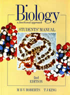 Biology Students Manual
